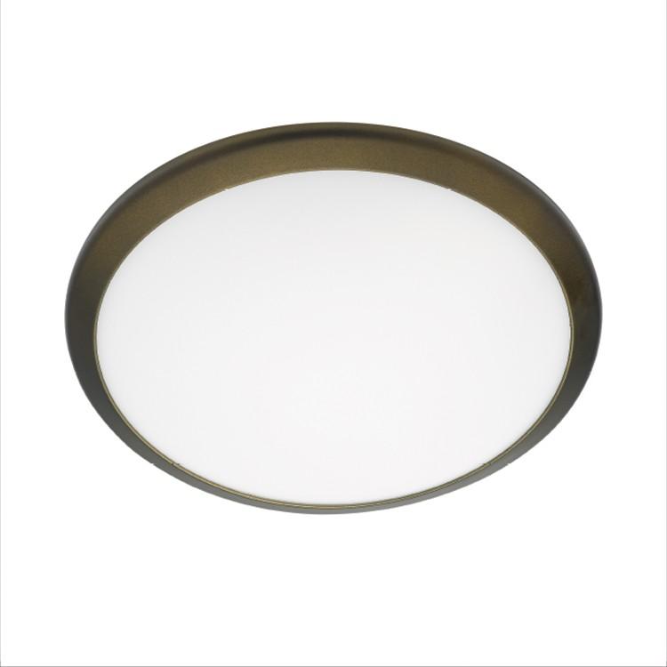 EEK A+, LED-Wand-/Deckenleuchte myLiving Denim I – Grau – 1-flammig, Philips jetzt bestellen