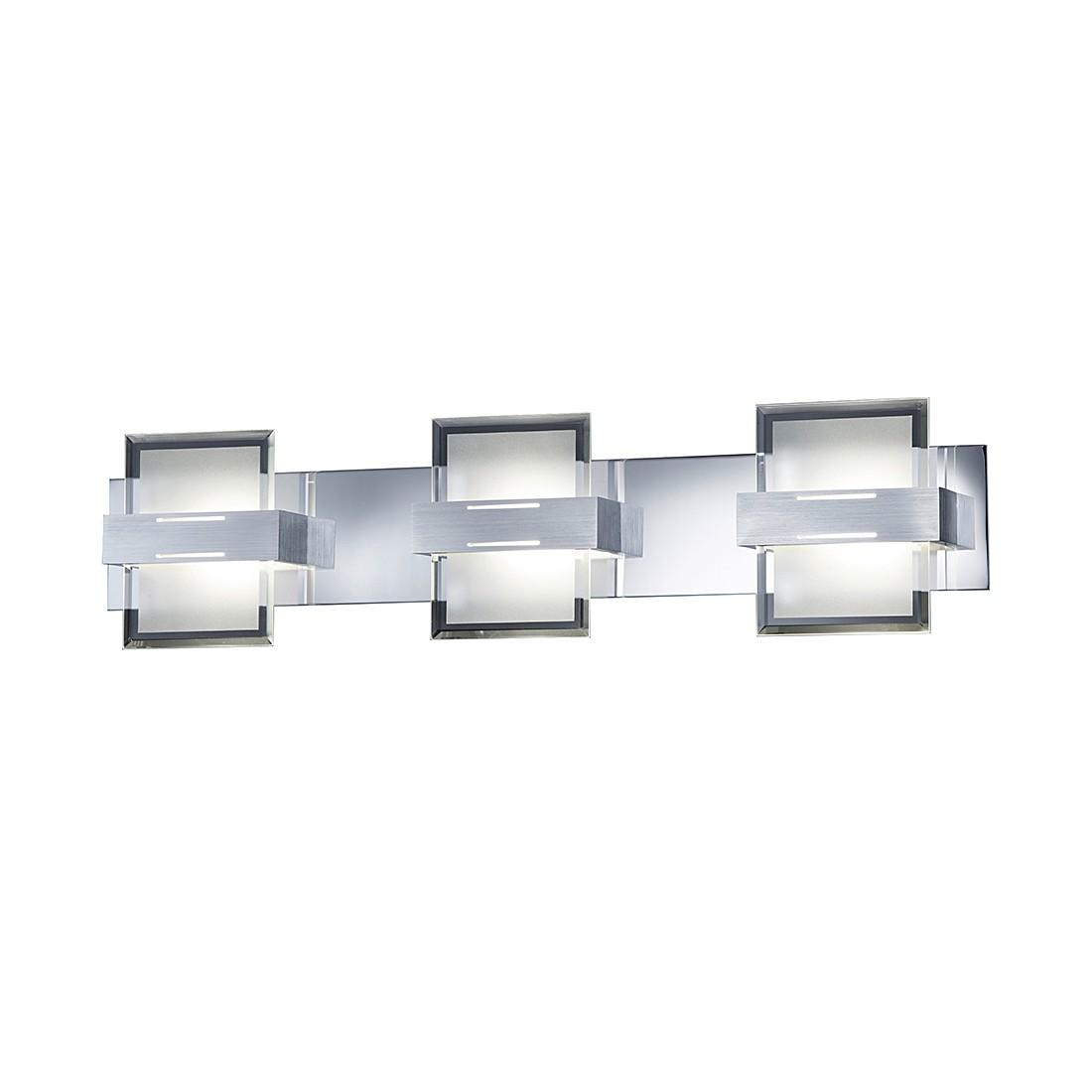 EEK A+, LED-Wandleuchte – 3-flammig, Trio günstig online kaufen