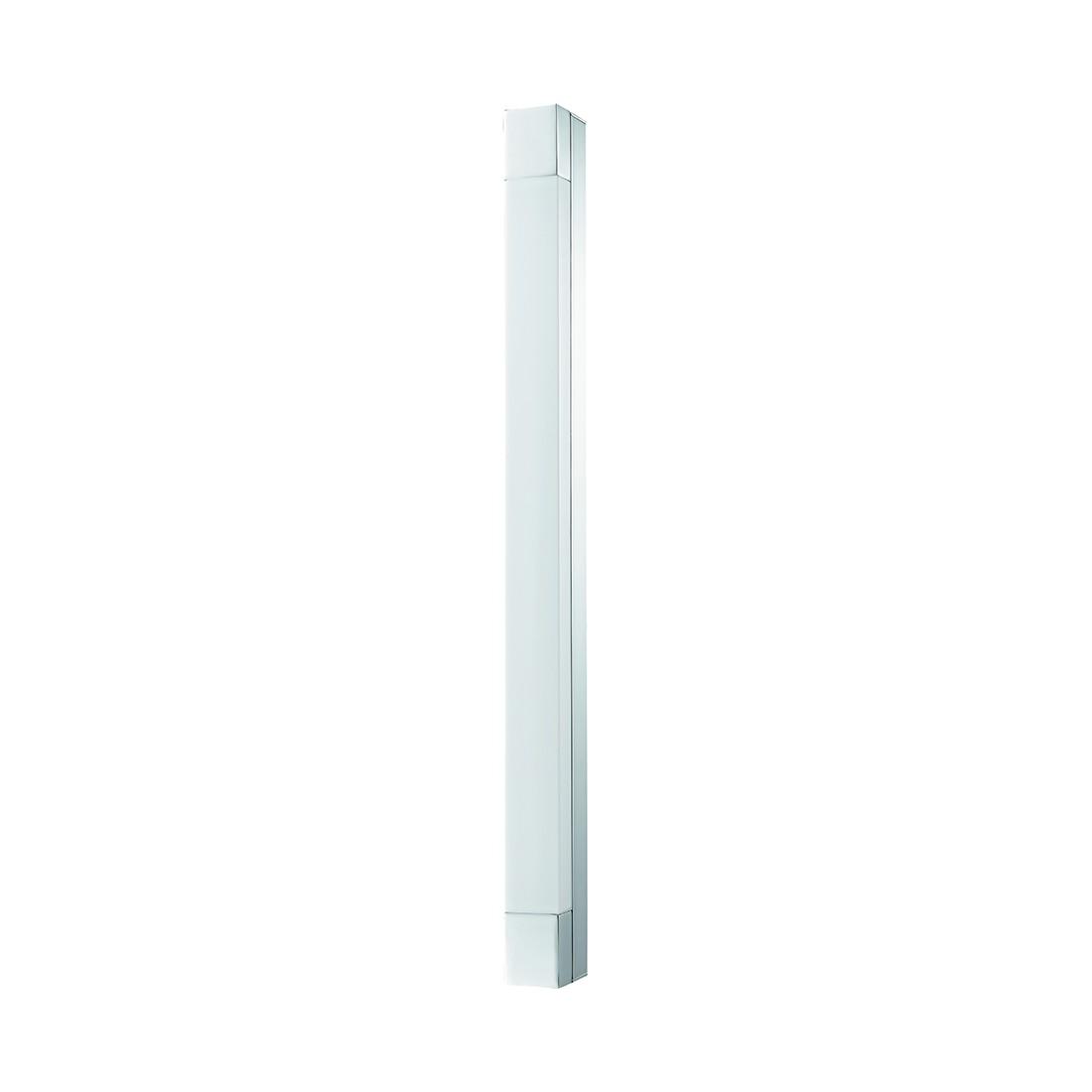 LED Wandleuchte Bagno ● Welllicht ● Metall ● 1-flammig- Sorpetaler A+