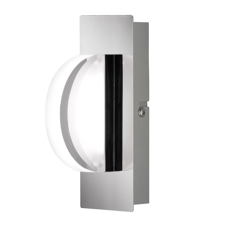 LED-Wandleuchte Estera ● Metall / Acrylglas- Wofi A+