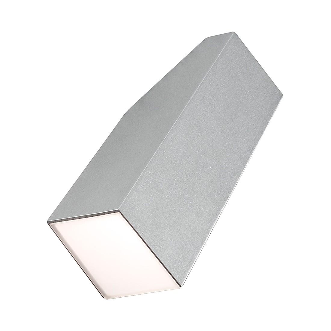LED Wandleuchte Imola Style I ● Aluminium/Kunststoff ● 1-flammig- Konstsmide A+