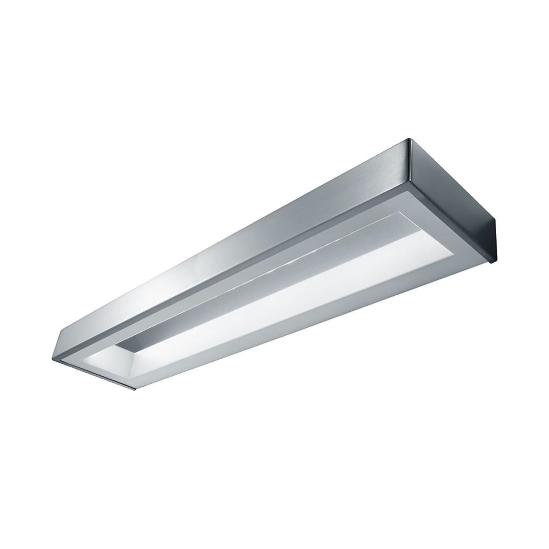 LEDWandleuchte Jocy Aluminium Silber Helestra A+ online bestellen -> Wandleuchte Led Aluminium