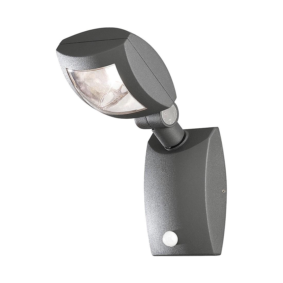 LED Wandleuchte Latina Small ● Aluminium/Kunststoff ● 1-flammig- Konstsmide A+