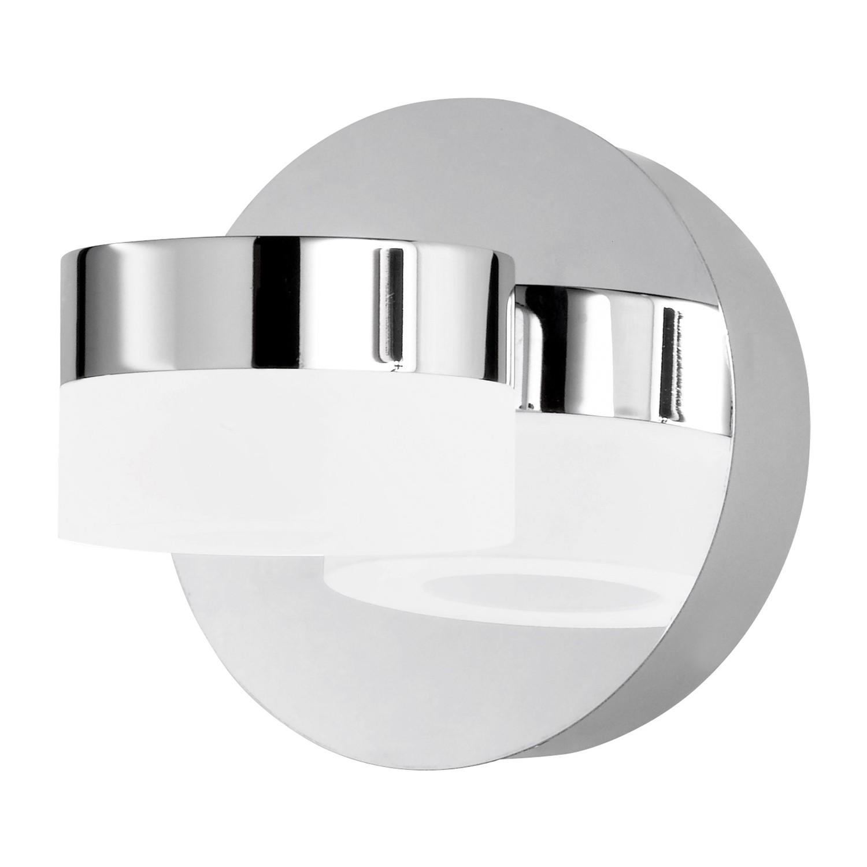 LED-Wandleuchte Luce ● Acrylglas / Metall ● 1- SPA line A+