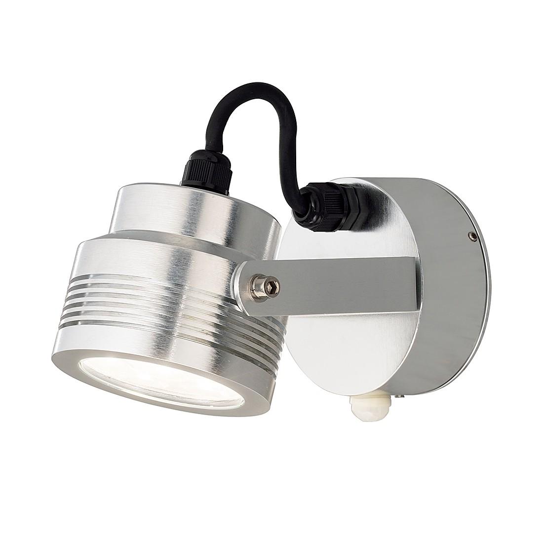 LED Wandleuchte Monza Big ● Aluminium ● 6-flammig- Konstsmide A+