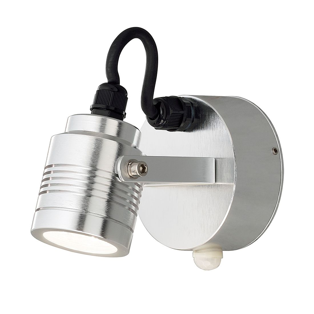 LED Wandleuchte Monza Medium ● Aluminium ● 3-flammig- Konstsmide A+