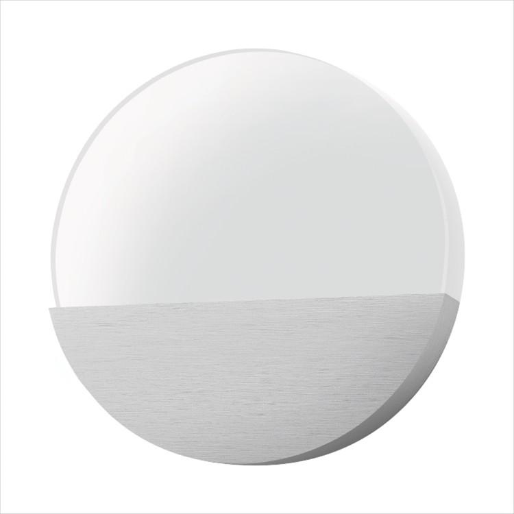 EEK A+, LED-Wandleuchte myLiving Countdown I – Aluminium – 1-flammig, Philips günstig online kaufen