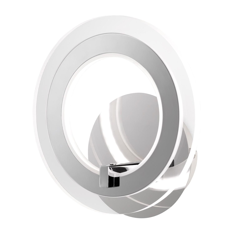 LED-Wandleuchte Noemi ● Metall / Acrylglas- Wofi A+