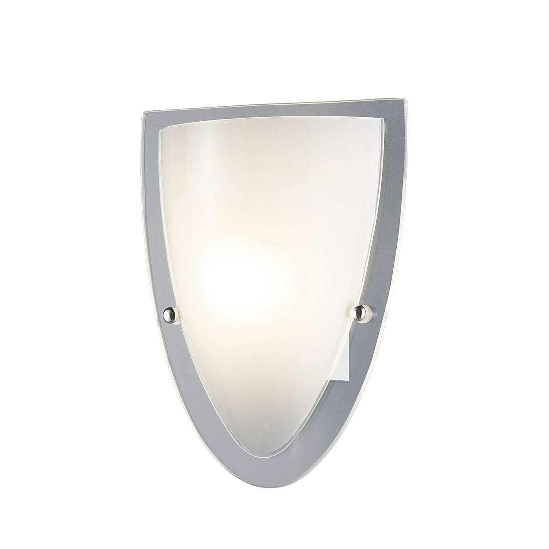 LED-Wandleuchte ● Chrom ● 1x5 W- Lux