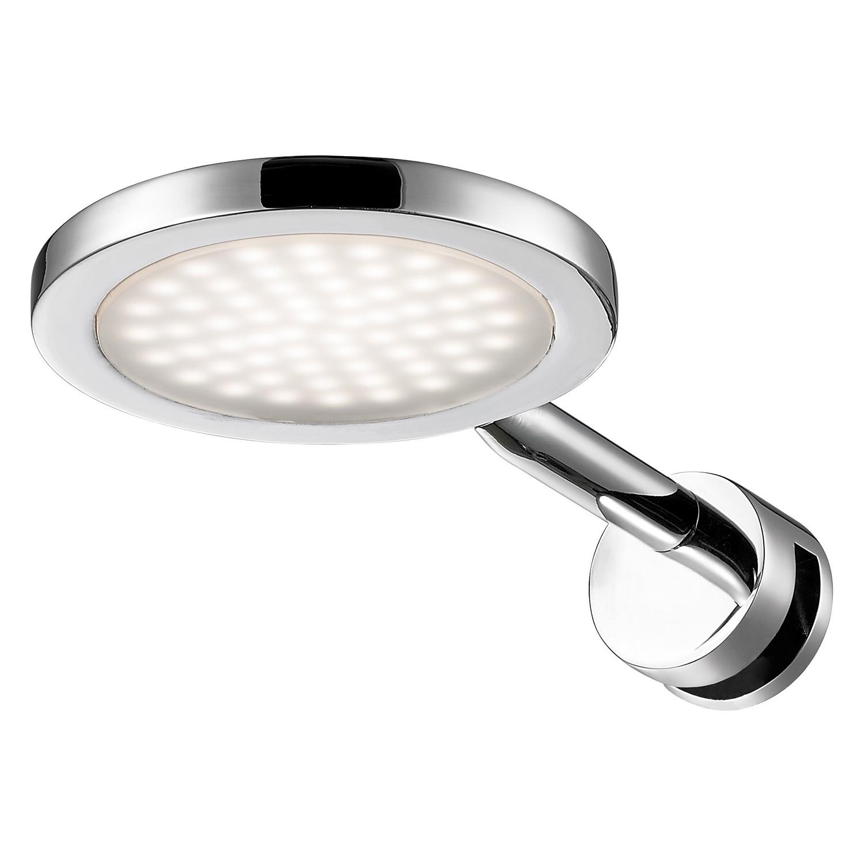 LED-Wandleuchte Suri ● Acrylglas / Metall ● 1-flammig- SPA line A+