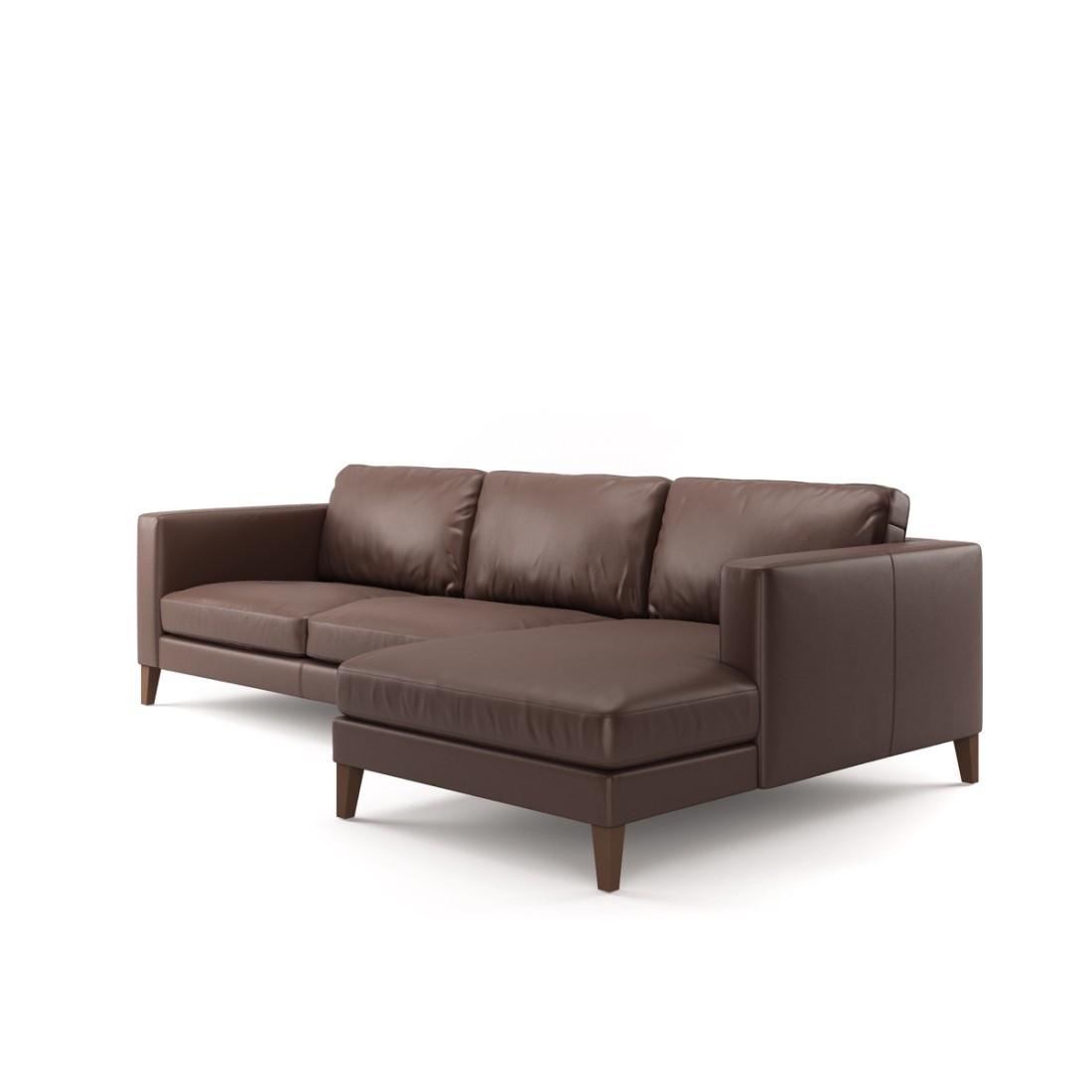 ottomane recamiere awesome zur with ottomane recamiere ecksofa cromwell webstoff links grau. Black Bedroom Furniture Sets. Home Design Ideas