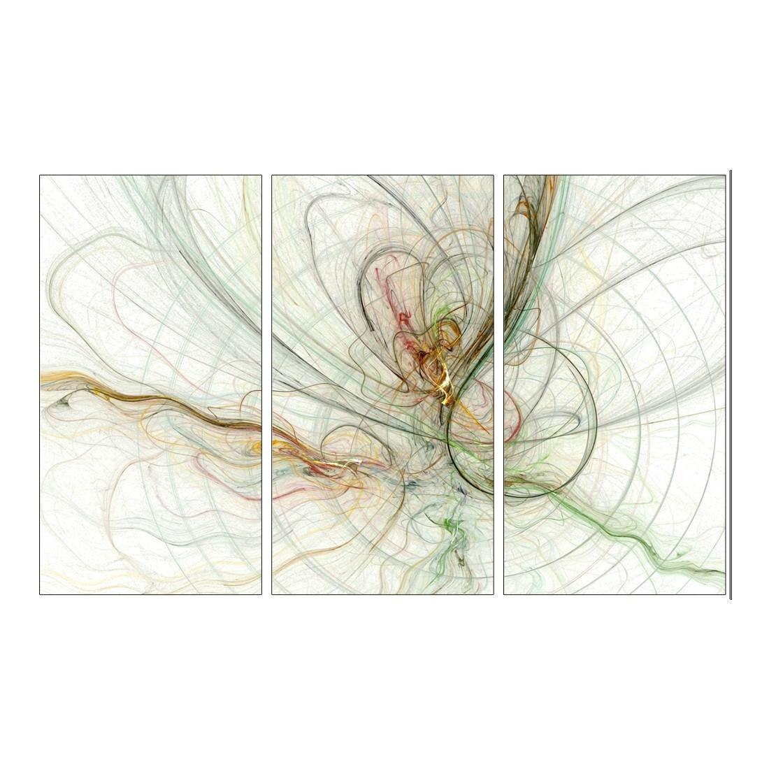 Leinwandbild Chaos – 120 x 80cm, Gallery of Innovative Art online bestellen