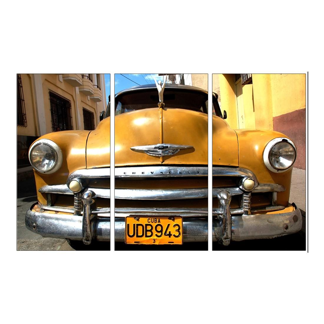 Leinwandbild Cuba II – 120 x 80cm, Gallery of Innovative Art günstig