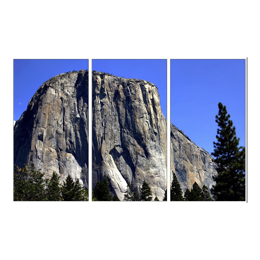 Leinwandbild El Capitan – 120 x 80cm, Gallery of Innovative Art kaufen