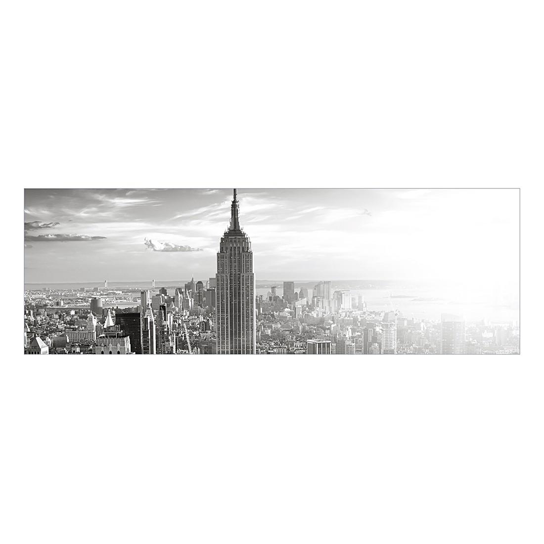 Leinwandbild Manhattan Skyline, Mantiburi bestellen