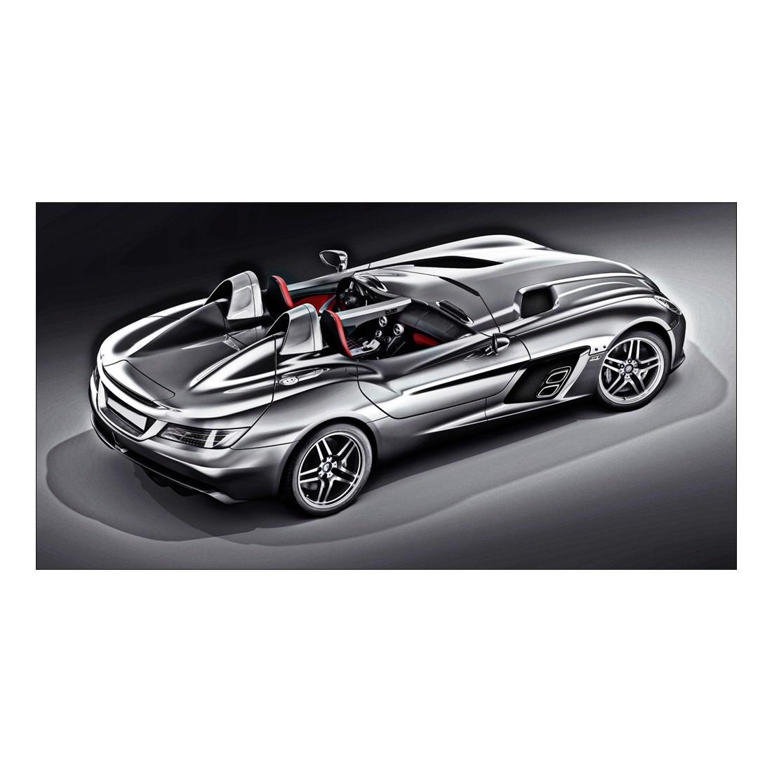 Leinwandbild McLaren – 100 x 50cm, Gallery of Innovative Art jetzt bestellen