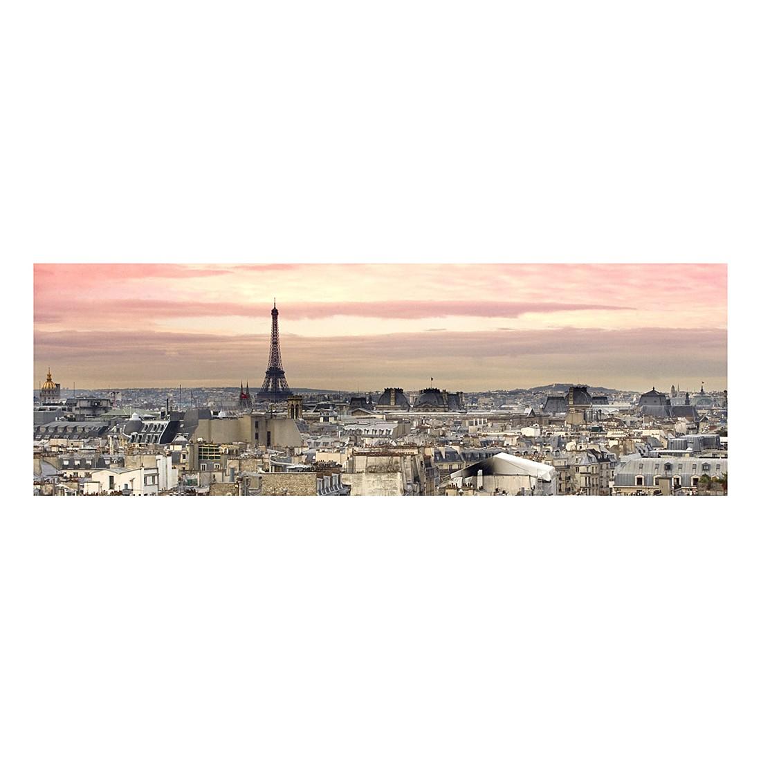 Leinwandbild Paris hautnah, Mantiburi günstig kaufen