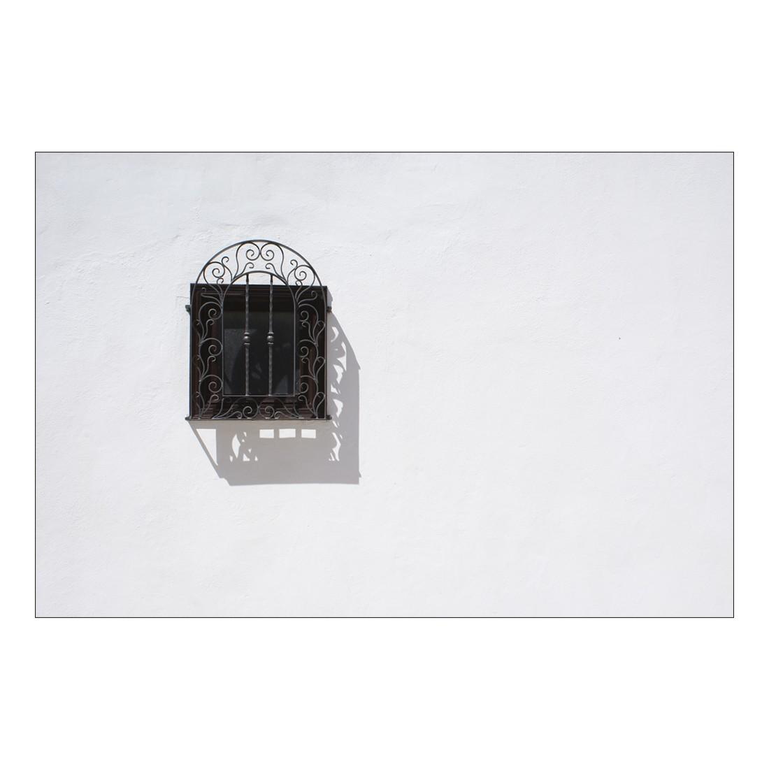 Leinwandbild SURREAL WINDOW – Abmessung 100 x 75 cm, Gallery of Innovative Art günstig