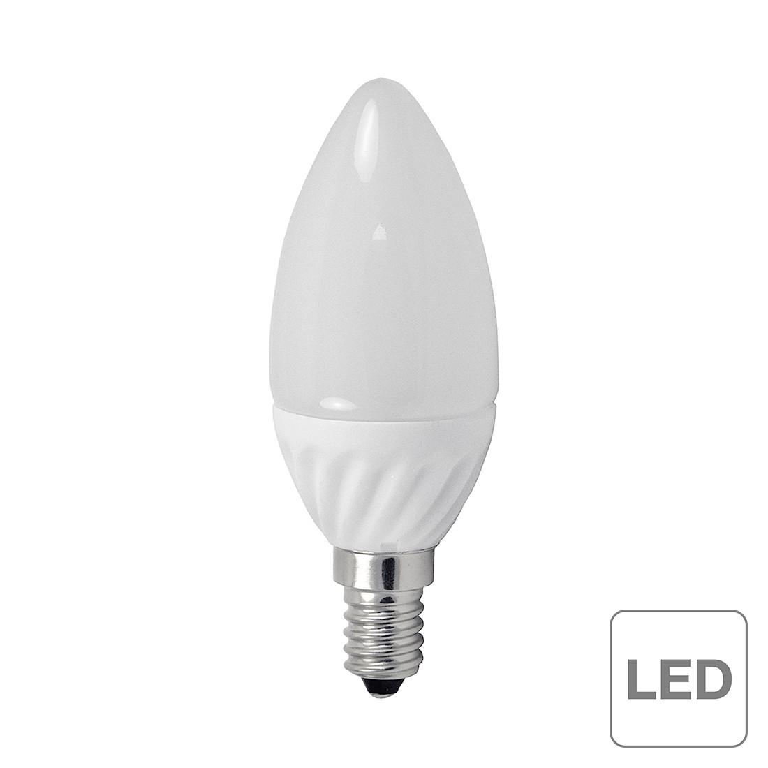 Leuchtmittel LED-Kerze, E14, 4W (3er Set) – 1-flammig, BTR günstig online kaufen