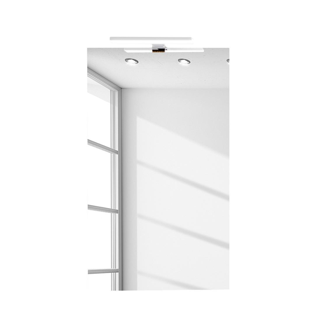 Leuchtspiegel Elva - 80 cm, Sieper