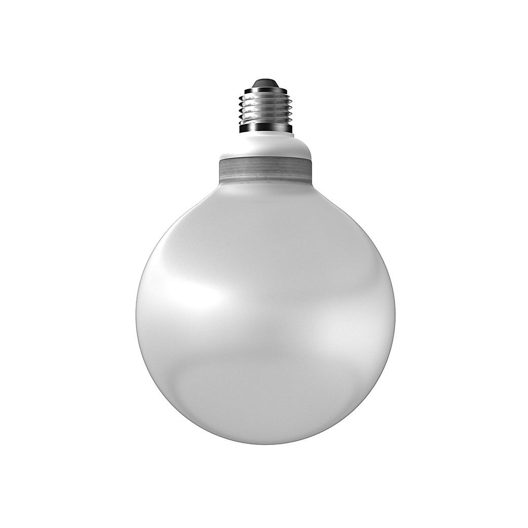 Energiesparlampe Funk 18W ● kugelförmig- Nordlux A