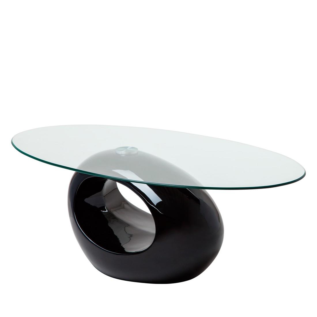 Preisvergleich eu couchtisch oval for Couchtisch glas oval design