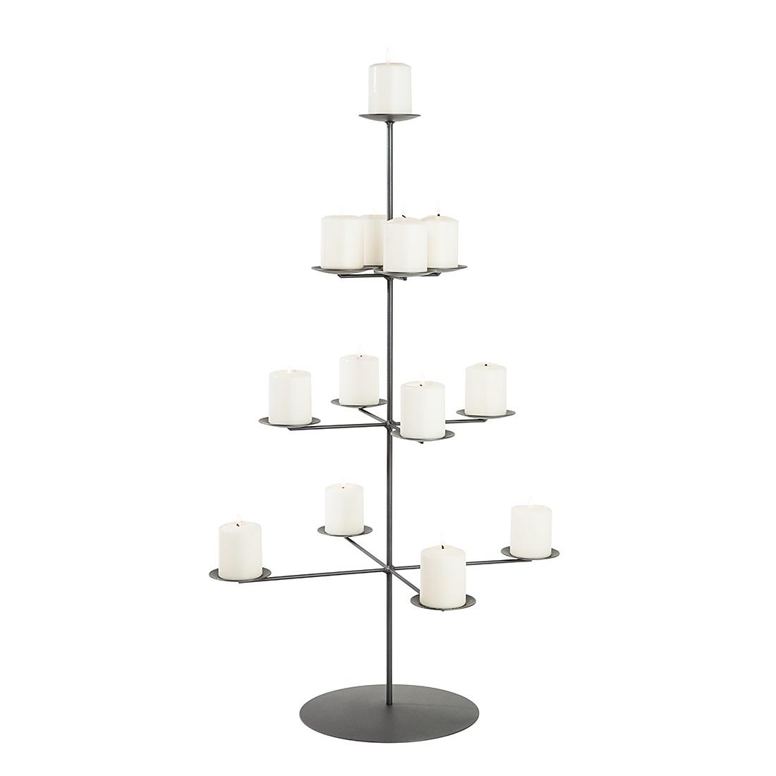 Lilja Metall-Kerzenständer, Home24Deko günstig online kaufen