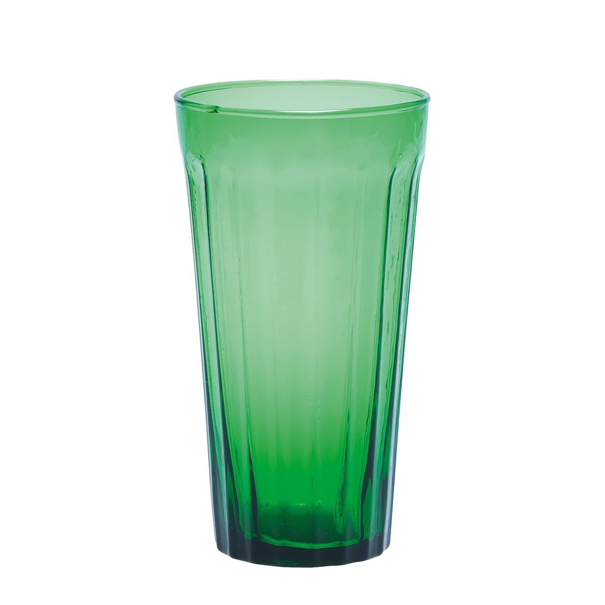 Longdrinkglas Lucca (6er-Set) – Glas – Kaktusgrün, BITOSSI HOME günstig kaufen