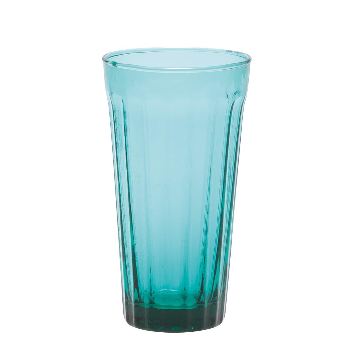 Longdrinkglas Lucca (6er-Set) – Glas – Pistaziengrün, BITOSSI HOME online kaufen