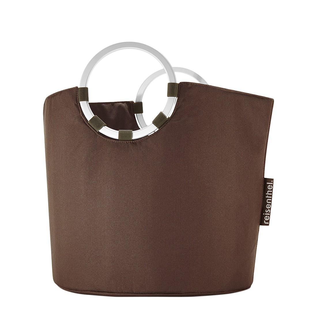 loophome mokka strapazierf hig braun reisenthel accessoires online bestellen. Black Bedroom Furniture Sets. Home Design Ideas