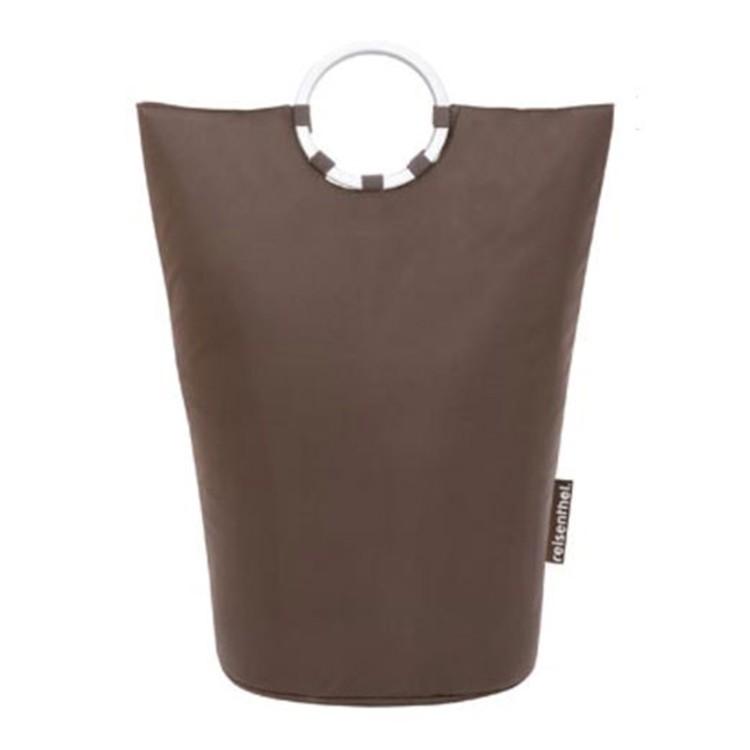 Looplaundry Mokka – Polyester, Aluminium Mokka, Reisenthel Accessoires online bestellen