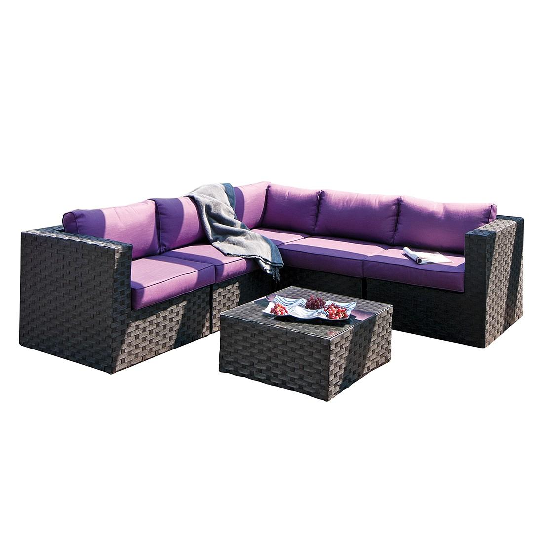 lounge set toskana g nstig kaufen. Black Bedroom Furniture Sets. Home Design Ideas