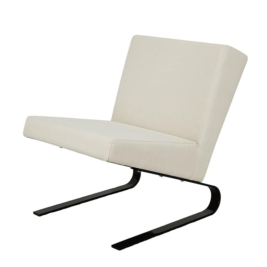 loungesessel lulear wei team 8 interior jetzt kaufen. Black Bedroom Furniture Sets. Home Design Ideas