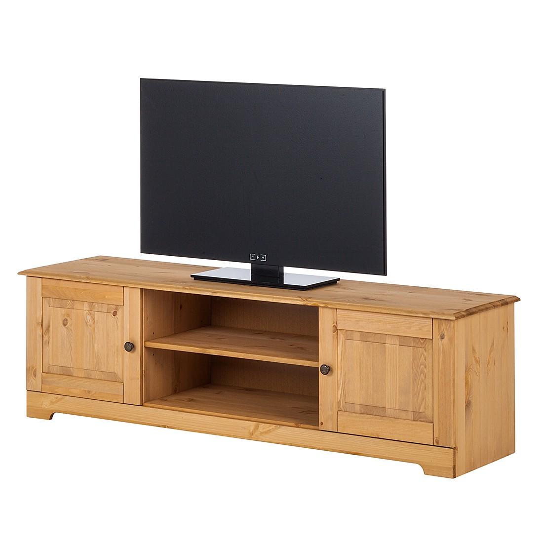 lowboard nora i kiefer massiv gebeizt gewachst. Black Bedroom Furniture Sets. Home Design Ideas