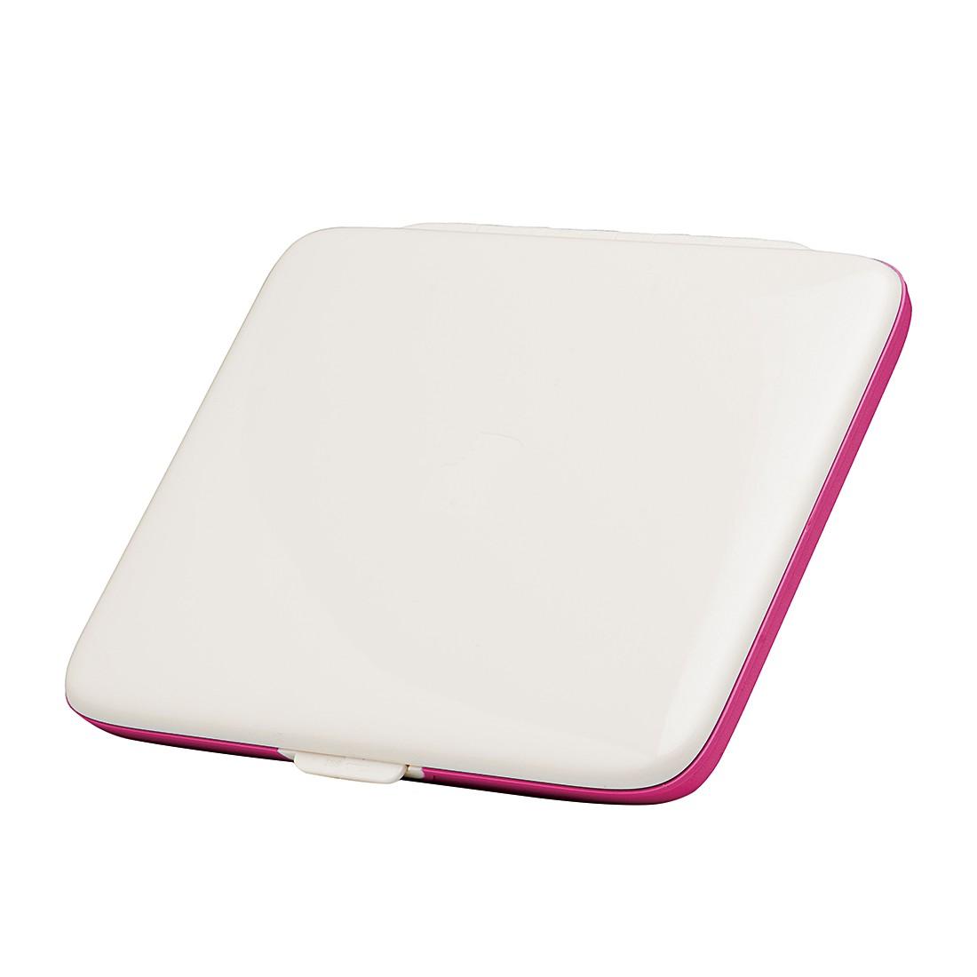 Lunchbox Foodbook – Kunststoff – Pink, Unikia kaufen