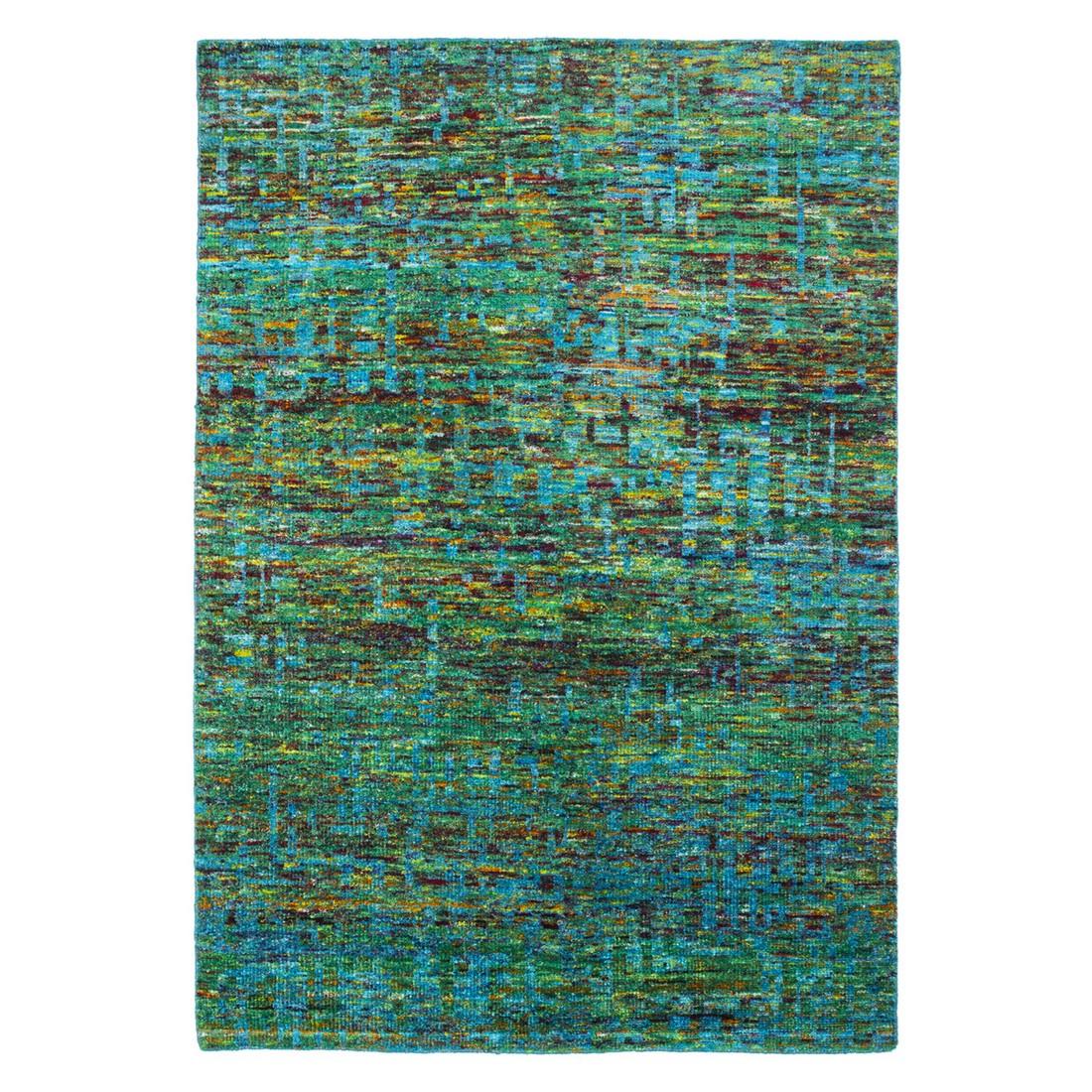 Teppich Maharani – Grün – 80 x 150 cm, Obsession kaufen