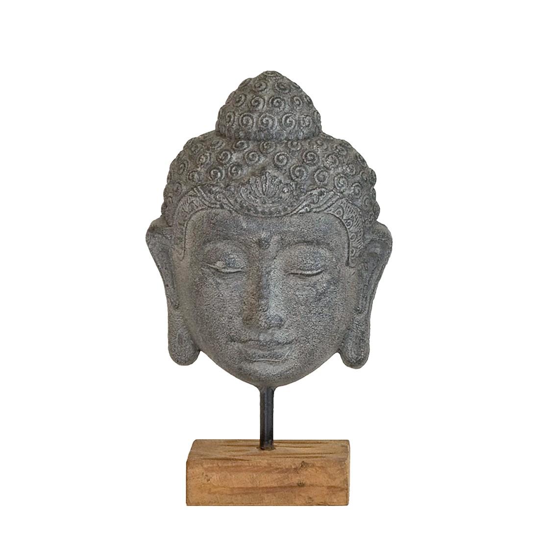 Skulptur Sleeping Buddha II – 25 x 35 x 10 cm, Jung & Söhne jetzt kaufen