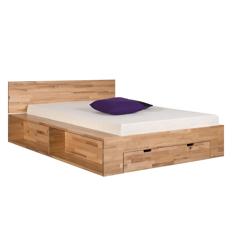 Schlafzimmerset Felino (2-teilig) – Kernbuche, Neue Modular günstig online kaufen