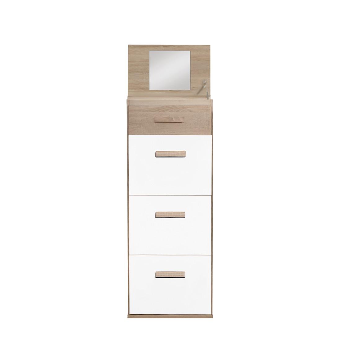 kommode 40 cm breit preisvergleiche erfahrungsberichte. Black Bedroom Furniture Sets. Home Design Ideas