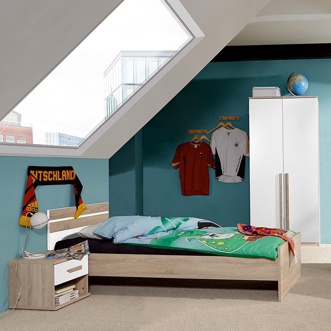 Kinderzimmer online g nstig kaufen ber shop24 - Home24 nachttisch ...