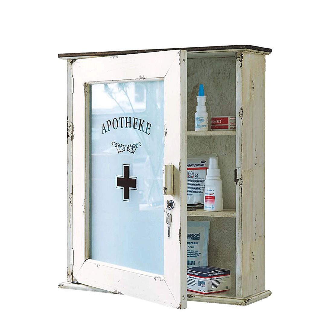 medizinschrank fichtenholz glas altwei. Black Bedroom Furniture Sets. Home Design Ideas