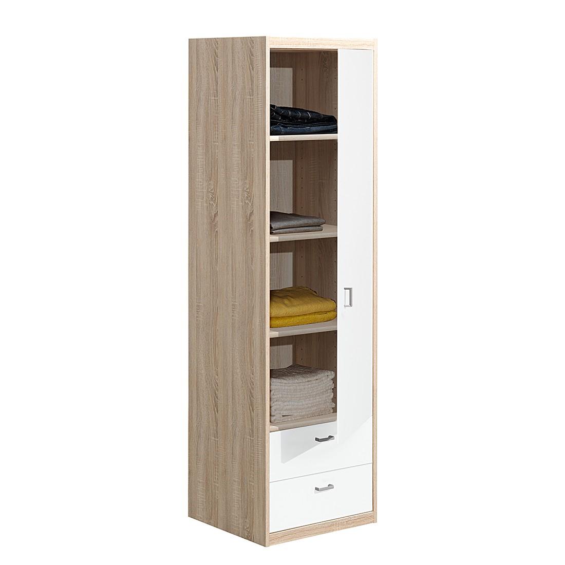 Wohnzimmerschränke weiß hochglanz – Dumss.com