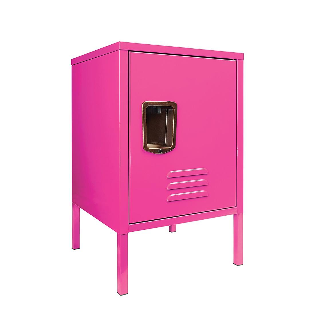Metallschrank Funky Cube – Pink, MyFunky günstig bestellen