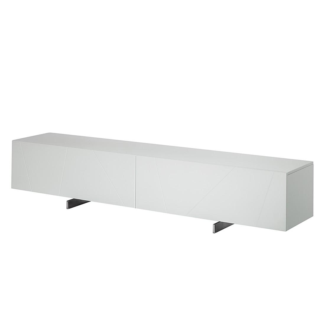 kleine meubels TV-meubel Miami - wit hoogglans roomscape voor 0.00 ...
