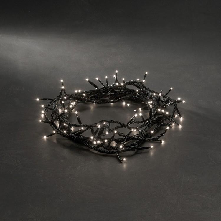 Microlight Lichterkette ● Kunststoff/Kupfer ● Leuchtfarbe: Klar- Konstsmide
