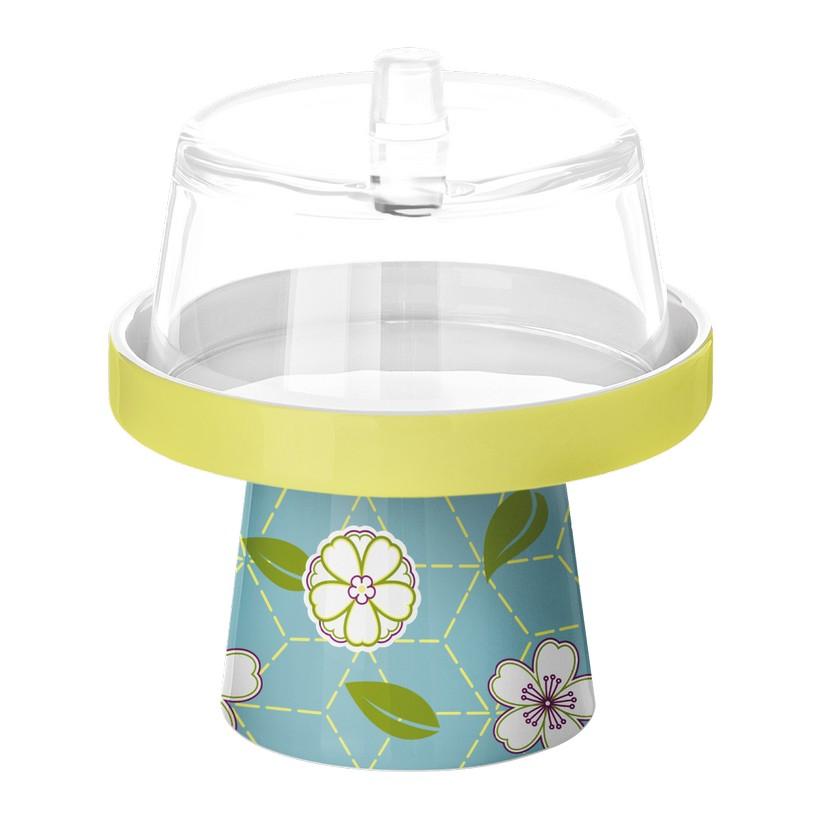 Miniservierplateau Mini Platter – Design Gabriel Weirich – 2013 – 2950008, Ritzenhoff günstig online kaufen
