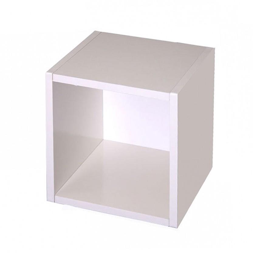 modul w rfelregal savoie wei 33x34x29 cm. Black Bedroom Furniture Sets. Home Design Ideas
