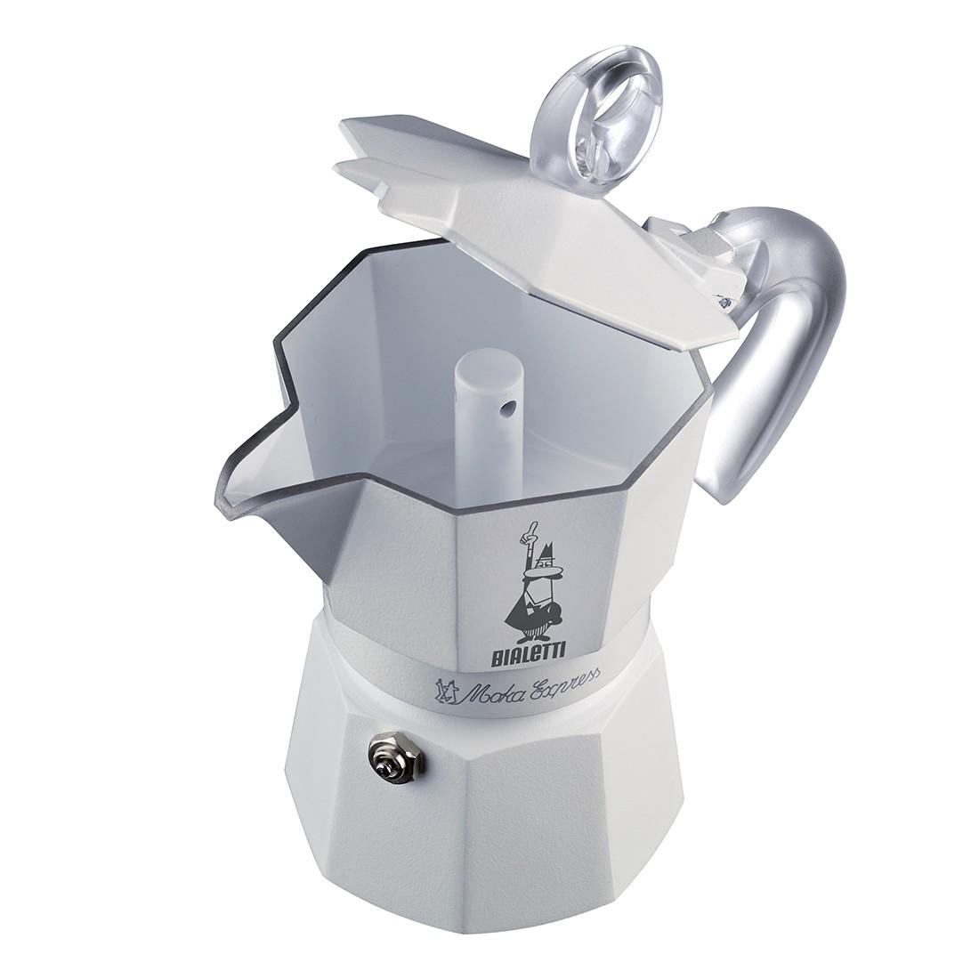 Moka Express – Ceramica – 3 Tassen, Bialetti günstig bestellen