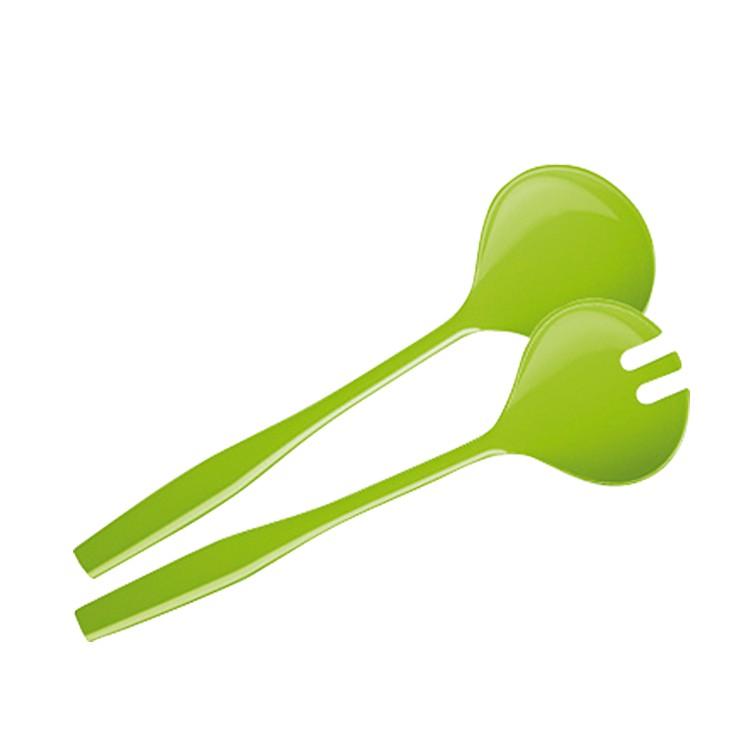 MyColours Salatbesteck Hellgrün, Emsa kaufen
