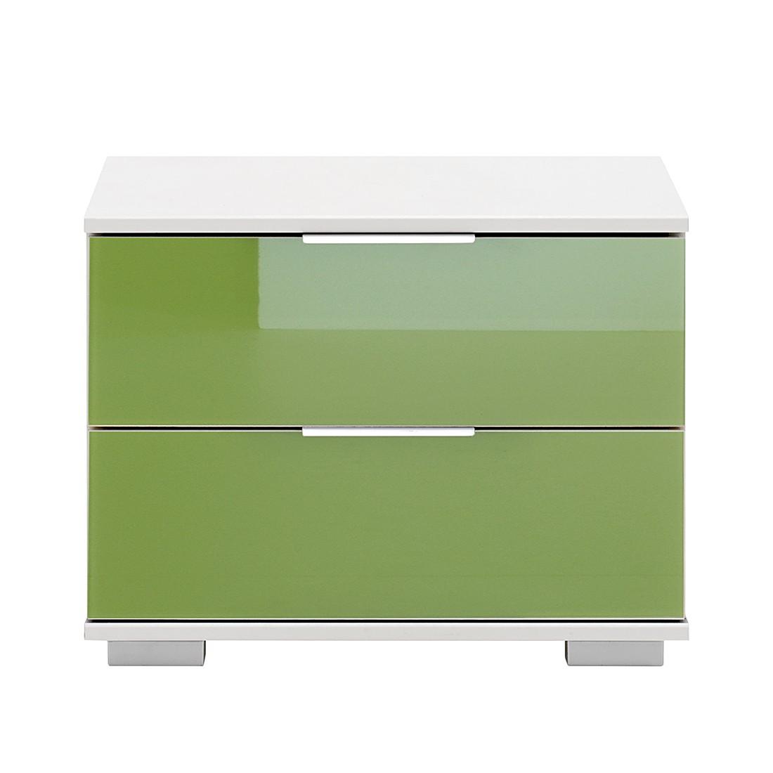 Nachtkastje groen kopen online internetwinkel for Ladenblok groen